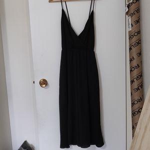 Talula back dress